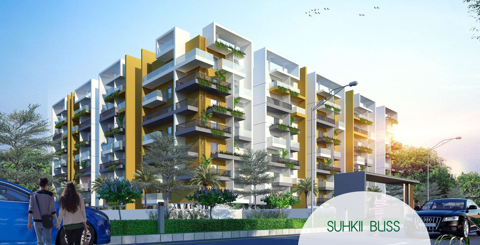 Sukhii Group