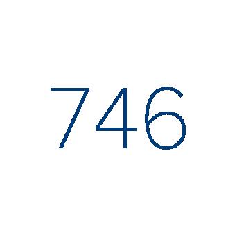 746 Units