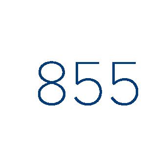 855 Units